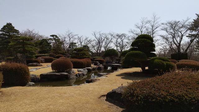 日本庭園0330