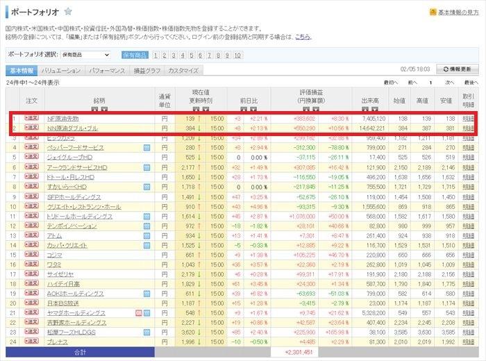 日本株一覧20210205_R