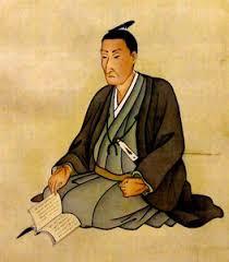180202正装の吉田松陰