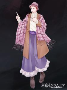 『東京インソムニア』納品物5-キャラフル