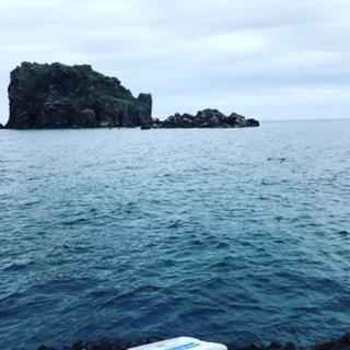 2020.7.19 大平から御積島