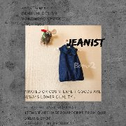 Jeanist