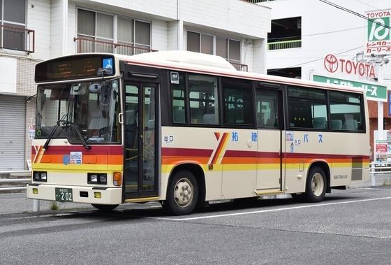 祐徳路線バス