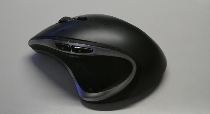 logicoolマウス M850
