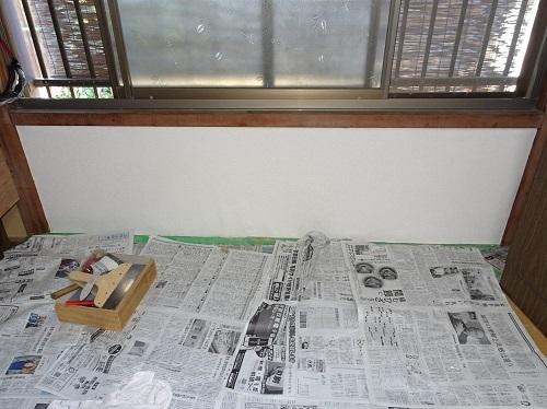 20200428壁紙を貼る1