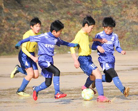 2004HPサッカー (5)