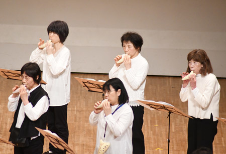 ★7オカリナ-(10)