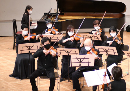 ★9ヴァイオリン-(2)