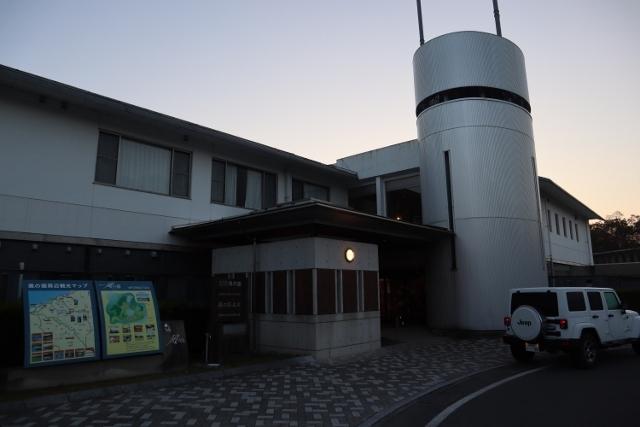 島根県浜田 温泉リゾート風の国の朝食&チェックアウト2