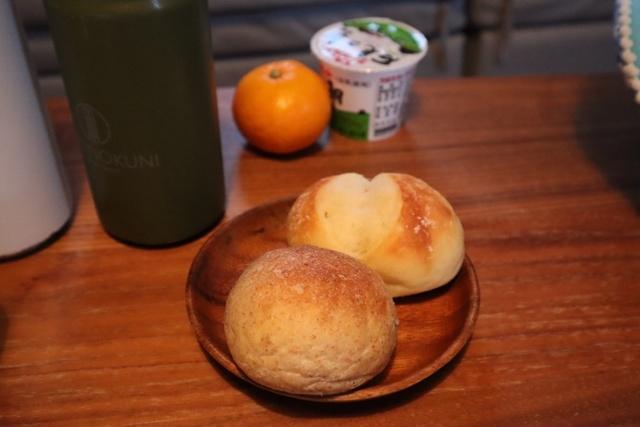 島根県浜田 温泉リゾート風の国の朝食&チェックアウト7