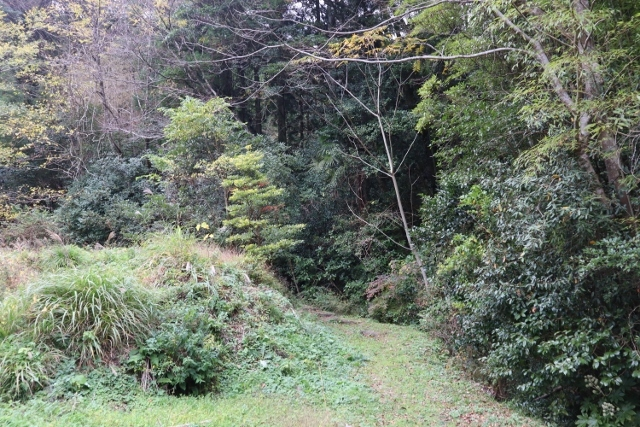 島根県大田市 世界遺産の石見銀山へ13