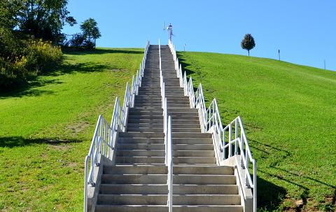 200313 階段