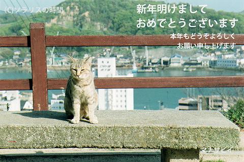 987-61-2021年賀
