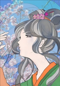 春の日10 (2)