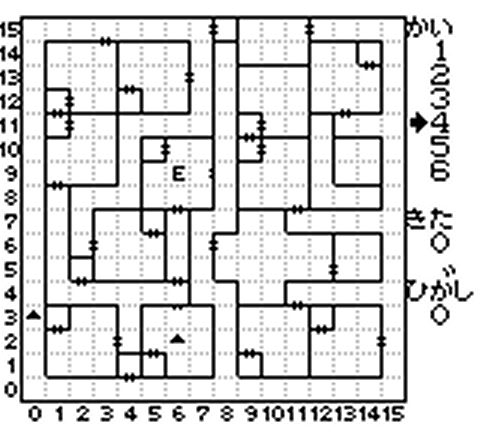 外伝1 地下4階