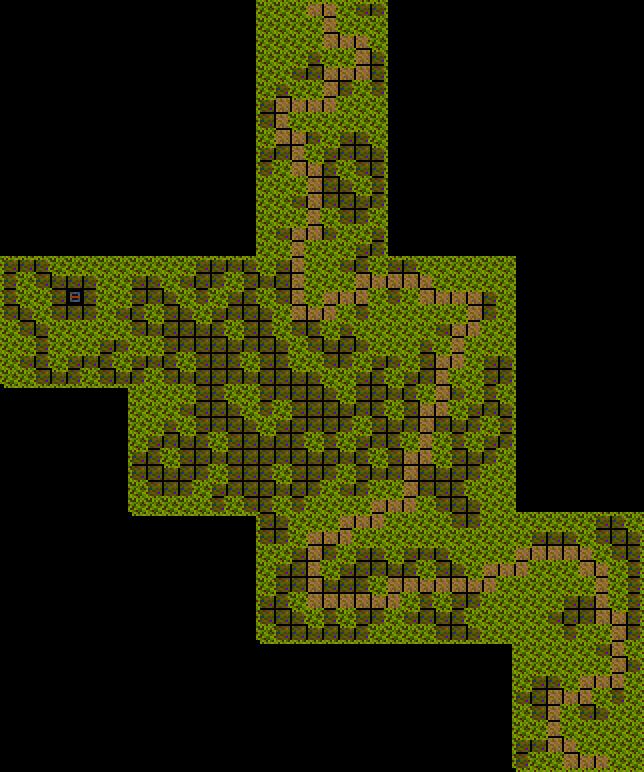 #7 03 Orkogre Forest