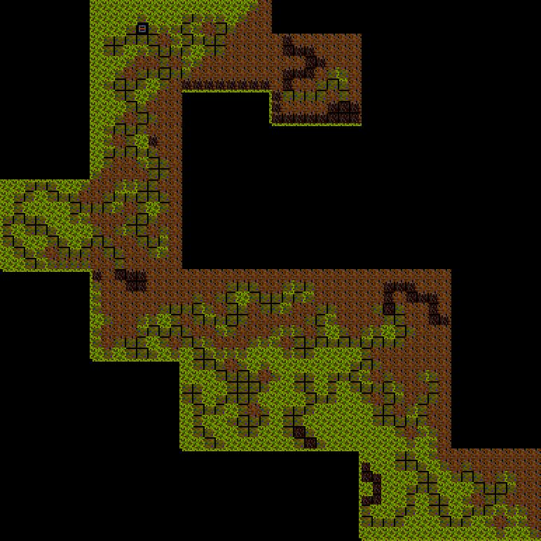 #7 07 Giantlands