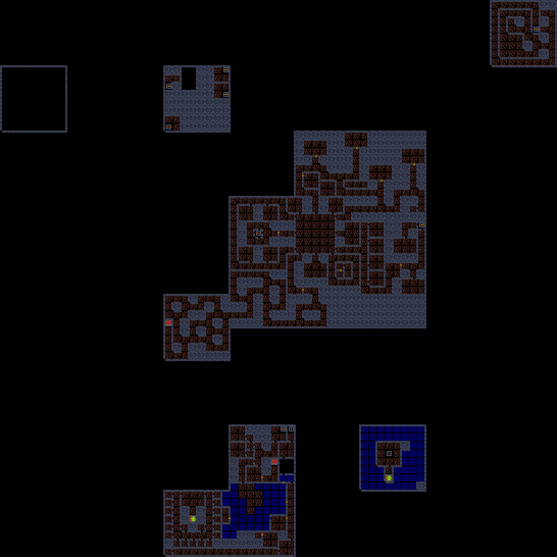 #7 17 Lost Temple