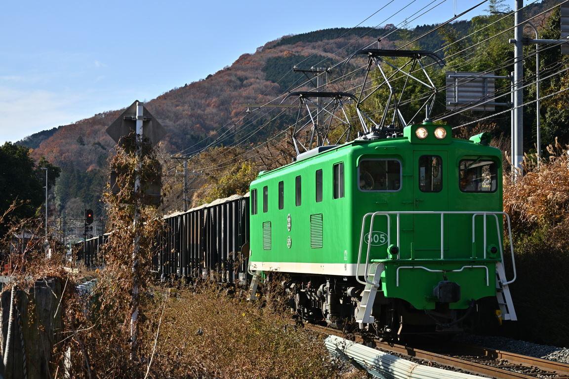 2020.12.12_1155_52[1] 波久礼~樋口 秩父鉄道 デキ505(緑)