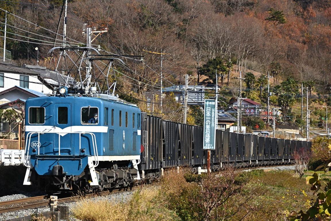 2020.12.12_1151_55 波久礼~樋口 秩父鉄道 デキ102