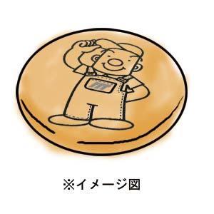 丸ちゃんクッキー イメージ
