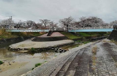 2 大中公園 水場