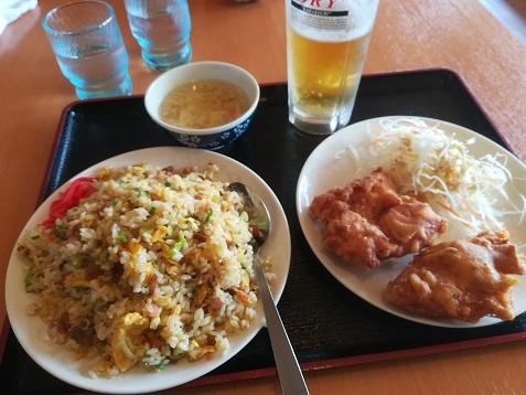 7 台湾料理店の料理