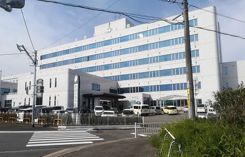1 記念病院 通院