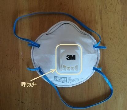 6 防塵マスク 表