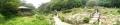 11 六甲高山植物園・パノラマ写真 大