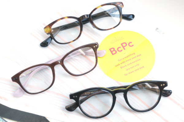 BCPC Kids / BK-014、BK-015 ご紹介♪