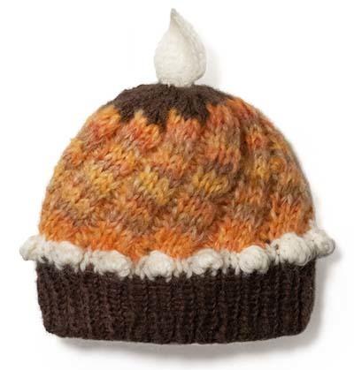 クグロフ帽子