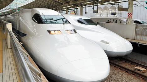ゴールデンウィーク期間は、新幹線の予約も前年比9割減に!