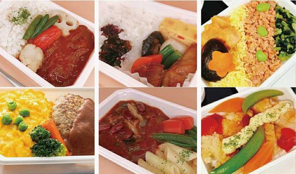 ANAは、大好評の国際線機内食ネット通販で、新メニュー2種類の販売を開始!