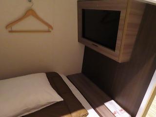 プライベートベッド