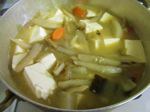 223  豆腐投入(1)