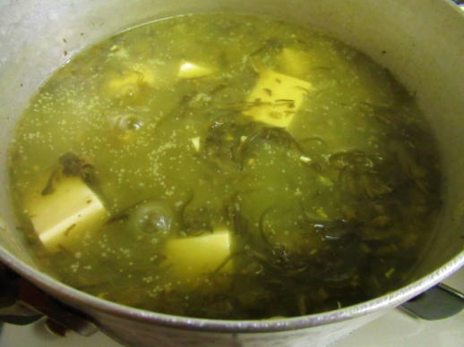 223  高菜豆腐完成(1)