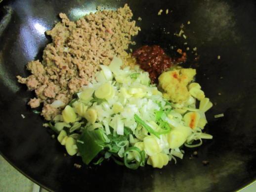 223  甲に野菜(1)