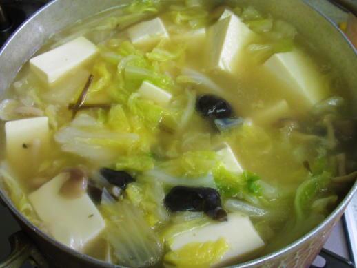 216  豆腐投入(1)
