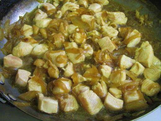 212  鶏肉煮(1)