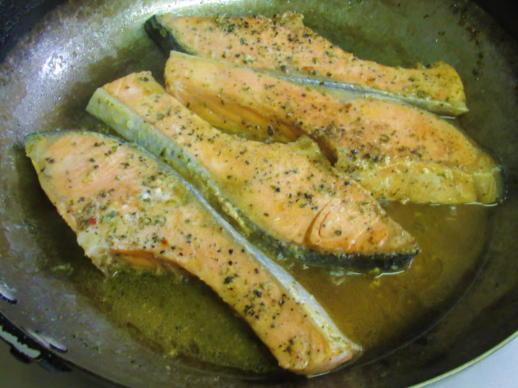 212  鮭焼(1)