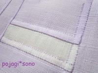 淡い紫 モシ チョガッポ
