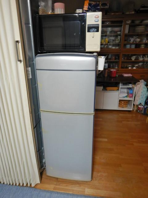 宿泊者用冷蔵庫
