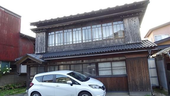 DSC01704旧高彦製麺所店舗兼主屋(現ひろ建築工房) - コピー
