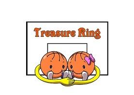 トレジャーリンクバスケットWEB ロゴ