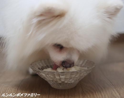 利温梨実食