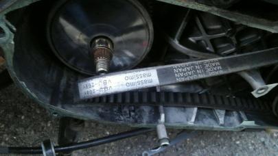 """Grondement ドライブVベルトdrive V belt - グロンドマンYAMAHAヤマハGEARギアCニュースギア4KN/UA03J新聞配達仕様BA50N.UA06J.UA07J,UA08J原付二種ビーウィズ3AA型BWS50ベンリィプロ(ベンリィ110)AA03E(JA09E)型JBH-AA05ビジネス用電動二輪車BENLY e(ベンリィ イー)原付二種スクーターカスタムツーリング """""""