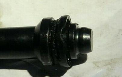 ホンダHONDAリード90マスターシリンダーピストンシール破損カバー部品ジョーカーキャビーナブロード(HF05)リード50(AF-20)フロントブレーキマスターシリンダーフルード交換メンテナンス
