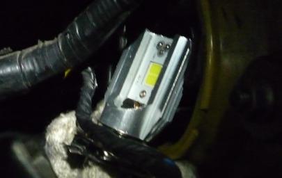 LEDヘッドライト H4車検対応バルブ電球H4ハロゲンヘッドライトレンズLUMRANヘッドランプ明るいバイク用シールドビーム規格ルムラン高性能COB搭載ヒートシンクボディ異形ヘッドランプKoito小糸製作所ヤマハFZ250PHAZER(1KG)FZ250フェーザーFZR250(2KR)H4電球