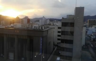 静岡赤十字病院 静岡県静岡市葵区追手町8丁目2令和3年2021年2月22日救急搬送視床出血高血圧性脳出血
